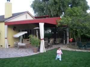 Sark Custom Awnings - Custom Canopy (13)