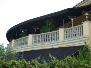 Sark Custom Awnings - Custom Canopy (47)