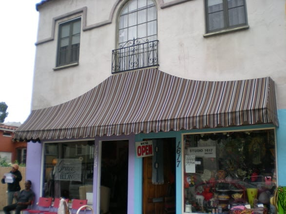 Sark Custom Awnings - Custom Shape Awning (35)