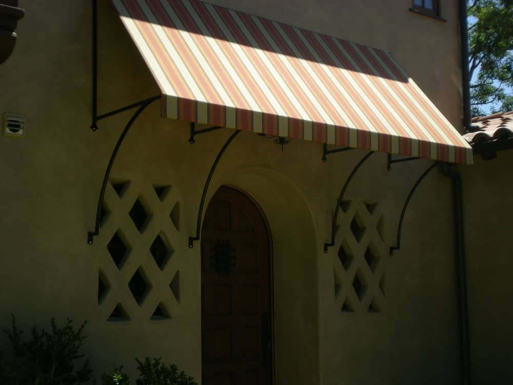 Sark Custom Awnings - Custom Shape Awning (67)