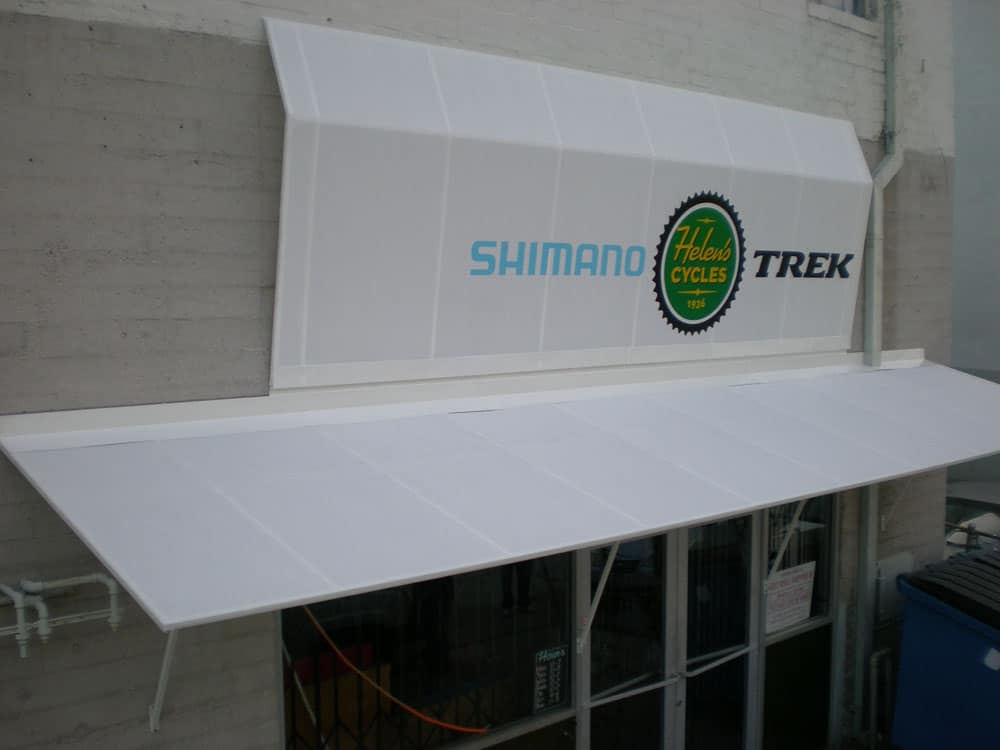 Sark Custom Awnings - Custom Shape Awning (77)
