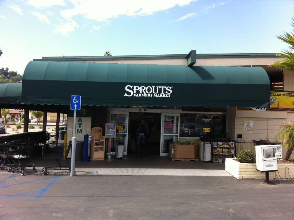 Sark Custom Awnings - Custom Shape Awning (85)