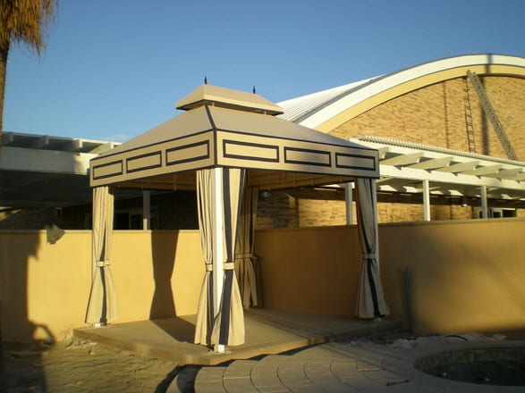 Sark Custom Awnings - Gazebos and Cabanas (12)