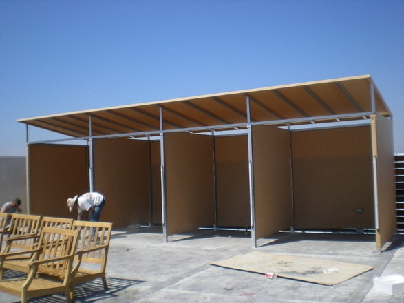 Sark Custom Awnings - Gazebos and Cabanas (15)