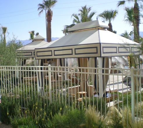 Sark Custom Awnings - Gazebos and Cabanas (18)