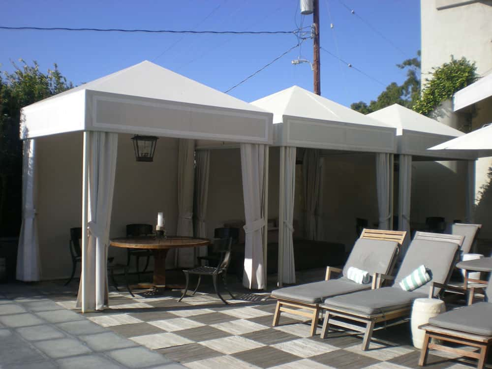 Sark Custom Awnings - Gazebos and Cabanas (30)