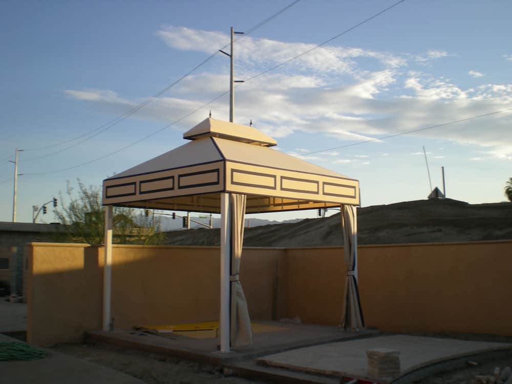 Sark Custom Awnings - Gazebos and Cabanas (31)