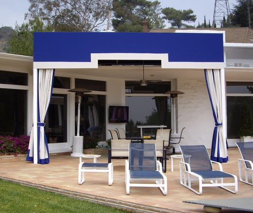 Sark Custom Awnings - Gazebos and Cabanas (32)