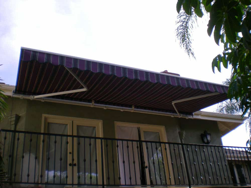 Sark Custom Awnings - Restractable Awning (9)