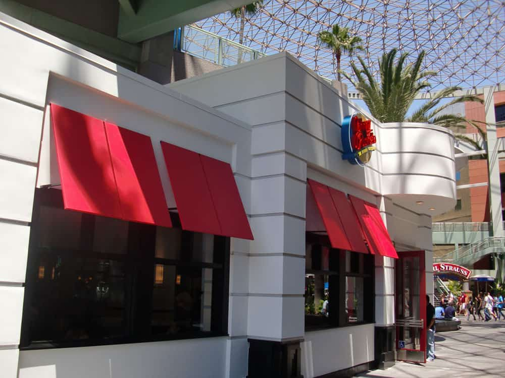 canvas pinterest for pin commercial awning buildings project image awnings fabric result korea