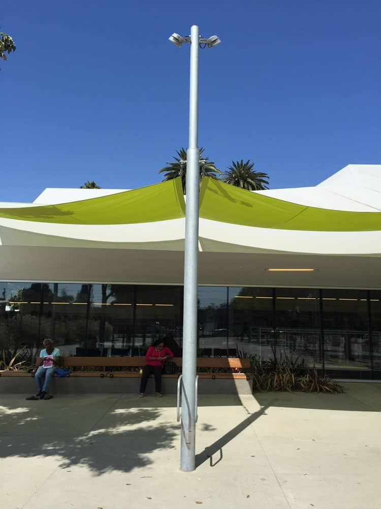 Sark Custom Awnings - Tension Structure (24)