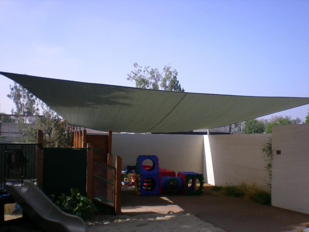 Sark Custom Awnings - Tension Structure (3)