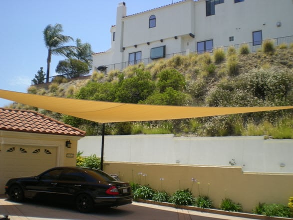 Sark Custom Awnings - Tension Structure (7)