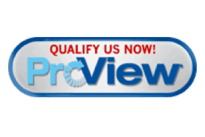 Qualify Us Now! ProView